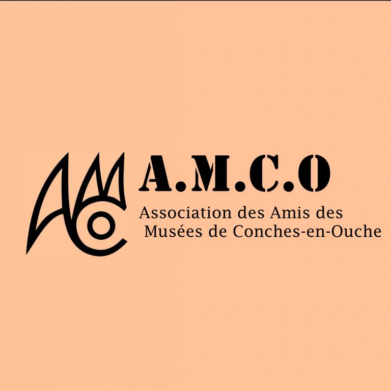 Association of Friends of Conches-en-Ouche's Museums A.M.C.O