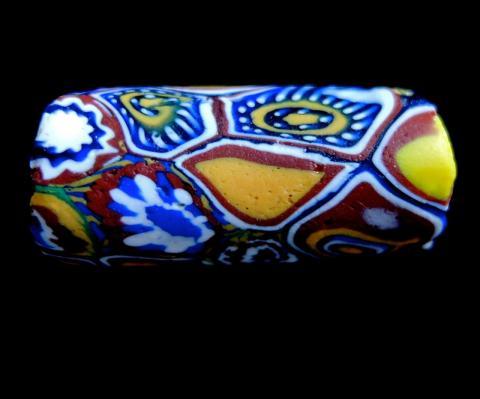 Perles de troc / African trade beads