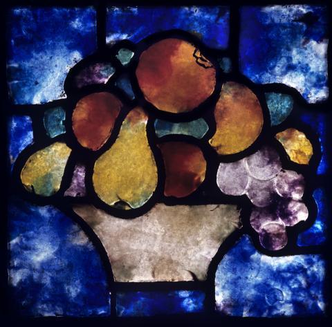 Les vitraux de François Décorchemont