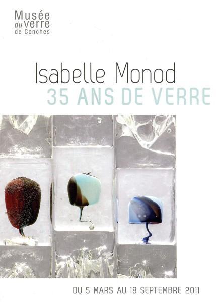 Isabelle Monod