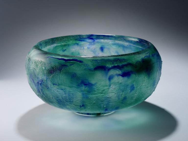 Grand vase boule