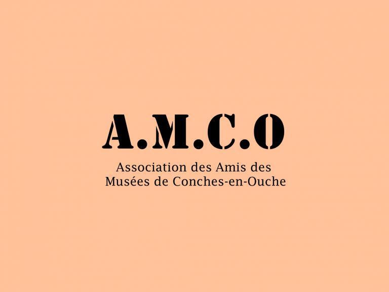 Association des Amis des Musées de Conches-en-Ouche